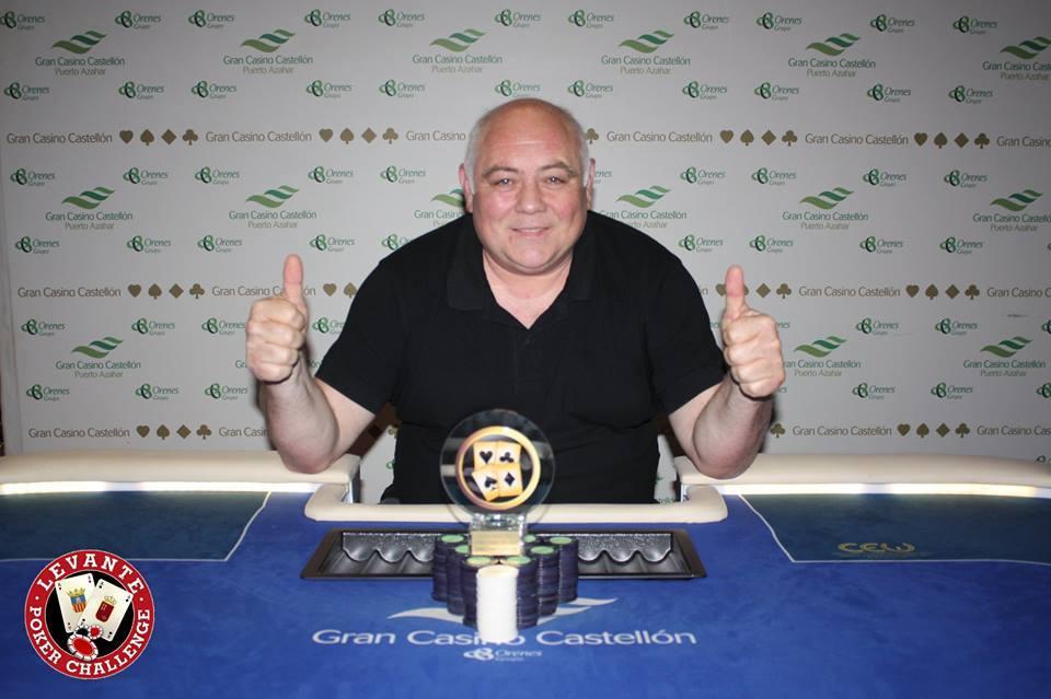 Pacto antes del HU en el Levante Poker Challenge del Gran Casino Castellón