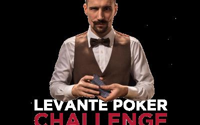 Este julio vuelve el Levante Poker Challenge a Orenes Gran Casino Castellón